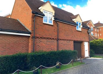 Thumbnail 2 bed property for sale in Chastleton Road, Swindon