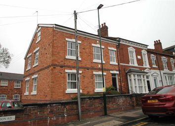 Thumbnail 2 bed flat for sale in Clarence Mews, Clarence Road, Harborne