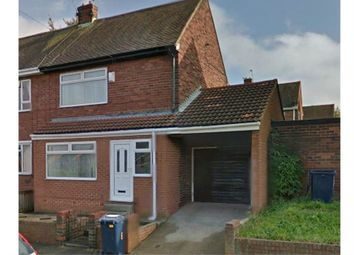 Thumbnail 2 bedroom semi-detached house for sale in Tadcaster Road, Sunderland, Tyne And Wear