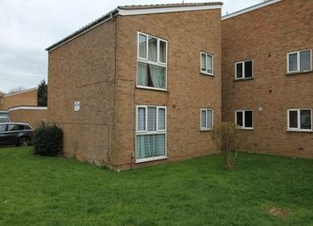 Thumbnail 2 bed flat to rent in Ryland Close, Leamington Spa