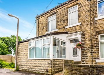Thumbnail 3 bedroom end terrace house for sale in Wyvern Place, Halifax