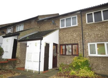 Thumbnail 1 bed maisonette for sale in Burns Close, Hitchin