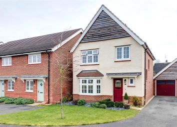 Thumbnail 3 bed detached house for sale in Brigginshaw Avenue, St Johns, Worcester