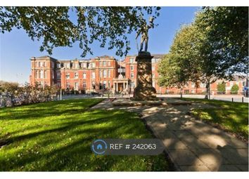 Thumbnail Studio to rent in Wilton Place, Manchester