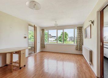 Thumbnail Flat for sale in Saxonbury Close, Mitcham, Surrey