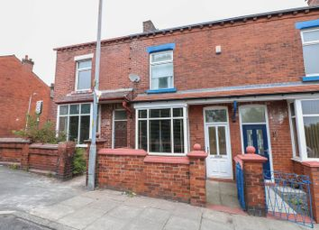 Thumbnail 2 bed terraced house for sale in Elgin Street, Halliwell, Bolton