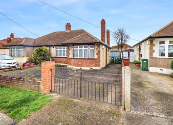 2 bed bungalow for sale in Trosley Road, Belvedere, Kent DA17