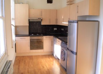 Thumbnail 2 bedroom flat to rent in Hartham Road, London