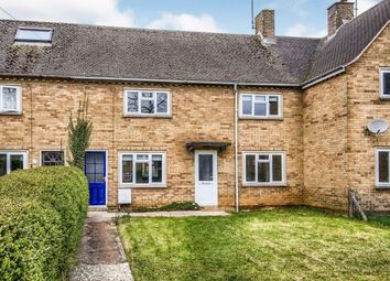 Thumbnail 3 bedroom terraced house for sale in Stockwells, Moreton In Marsh, Gloucestershire, .