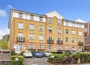 Thumbnail 1 bed property for sale in Glen Court, 8 Station Road, Sidcup