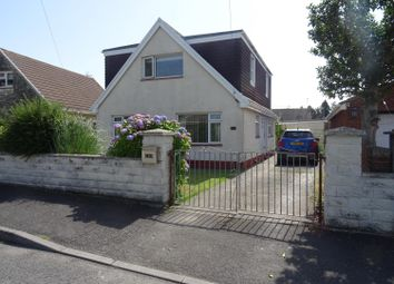 Thumbnail 4 bed detached house for sale in St. Johns Drive, Pencoed, Bridgend
