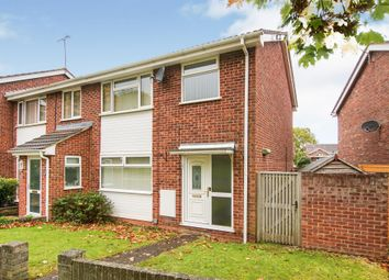 Thumbnail 3 bed end terrace house for sale in Woodchester, Yate, Bristol