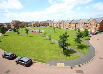 Thumbnail 2 bedroom flat for sale in Pennyroyal House, 46 Celsus Grove, Old Town, Swindon
