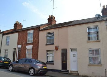 3 bed terraced house to rent in Salisbury Street, Semilong, Northampton NN2