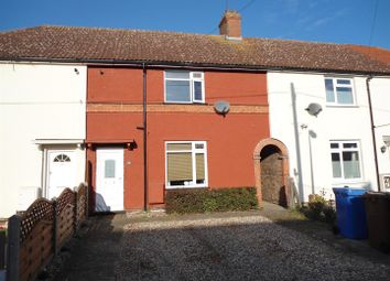 Thumbnail 3 bedroom property for sale in Frampton Road, Ipswich