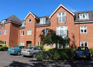 Thumbnail 2 bed flat for sale in Rosemary House, 136 Botley Road, Southampton