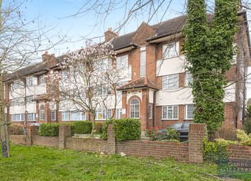 Merlins Court, Alexandra Avenue, Harrow, Middlesex HA2. 3 bed flat