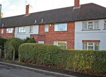 Thumbnail 3 bed terraced house to rent in Elford Rise, Sneinton, Nottingham