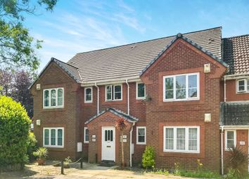 2 bed maisonette for sale in Beacon Close, Rownhams, Southampton SO16