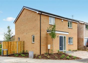 Thumbnail 3 bed detached house for sale in Bracken Road, North Baddesley, Southampton
