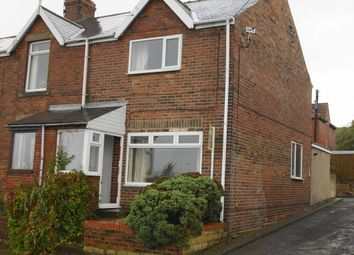 Thumbnail 2 bedroom end terrace house to rent in Waltons Terrace, New Brancepeth, Durham