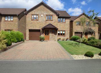 Thumbnail 4 bed detached house to rent in 19 Oakwood Drive, Clydach, Swansea.