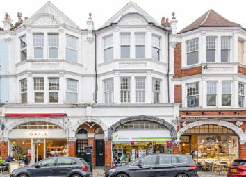 Thumbnail 2 bed property for sale in Fortis Green Road, London