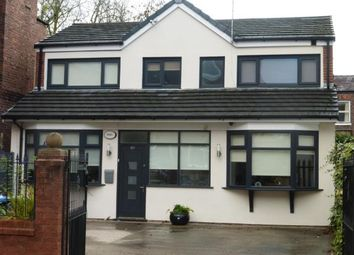 3 bed detached house for sale in Norwood Road, Stretford, Manchester, Greater Manchester M32