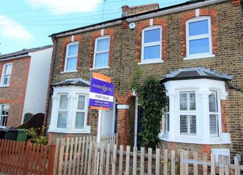Thumbnail 4 bed terraced house for sale in Drayton Road, Borehamwood