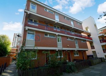 Thumbnail 3 bed flat for sale in Canada Estate, London