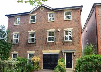 Thumbnail 5 bed town house for sale in Overton Road, Sutton, Surrey