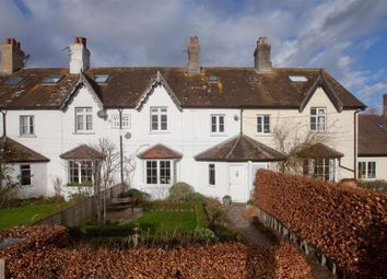 Thumbnail 4 bed terraced house for sale in Semley, Shaftesbury