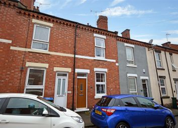 3 bed terraced house for sale in Bedford Street, Earlsdon, Coventry CV1