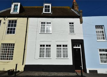 Thumbnail 4 bed terraced house for sale in Paradise, Ramsgate, Kent