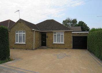 5 bed detached bungalow for sale in Elm Road, March PE15