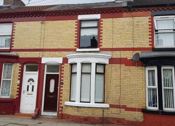2 bed terraced house to rent in Sunbeam Road, Old Swan L13