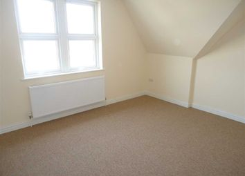 Thumbnail 1 bed flat to rent in Downview Road, Worthing