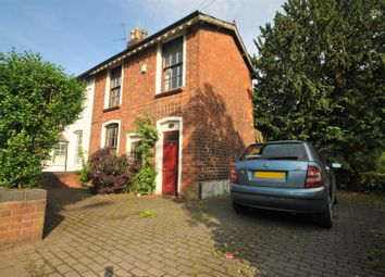 Thumbnail 2 bed semi-detached house for sale in Vicarage Road, Kings Heath, Birmingham