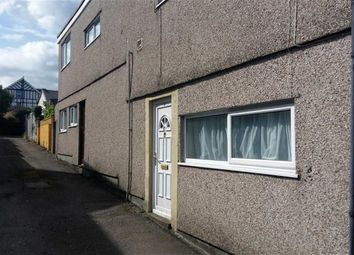Thumbnail 2 bed block of flats for sale in Springfield Terrace, Nelson, Treharris