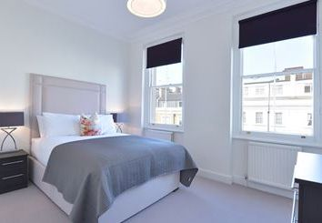 Thumbnail 2 bedroom flat to rent in Lexham Gardens, Kensington, Earls Court, Gloucester Rd