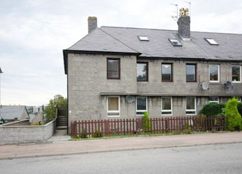 Thumbnail 4 bed flat to rent in Abbotswell Drive, Kincorth