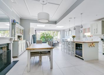 Leinster Avenue, London SW14. 6 bed semi-detached house