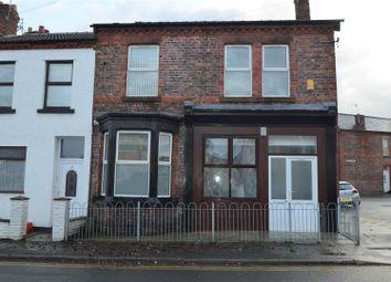 Thumbnail 3 bed flat for sale in Woodchurch Lane, Birkenhead
