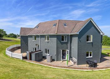 Thumbnail 4 bed semi-detached house for sale in Wiltshire Crescent, Royal Wootton Bassett, Wiltshire