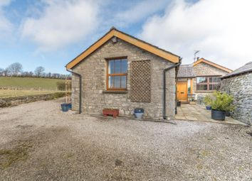 Thumbnail 2 bed detached bungalow for sale in Curlew Cottage, Haverflatts Lane, Milnthorpe