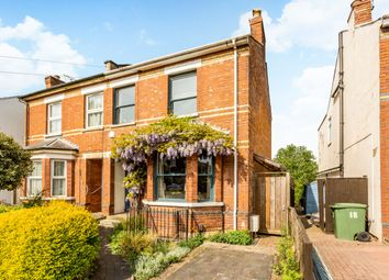 Thumbnail 4 bed semi-detached house to rent in Haywards Road, Charlton Kings, Cheltenham