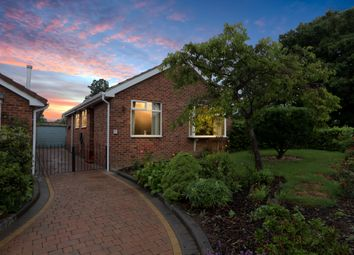 Thumbnail 3 bed detached bungalow for sale in Middlecliff Court, Waterthorpe, Sheffield