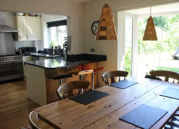 Thumbnail 3 bed semi-detached house for sale in Mid Street, South Nutfield