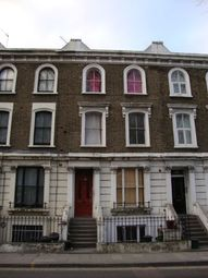 Thumbnail 1 bed flat to rent in St Paul's Road, Islington
