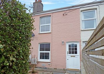 Thumbnail 2 bed property to rent in Parkins Terrace, Truro